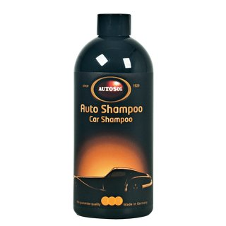 AUTOSOL Car Shampoo, 500 ml