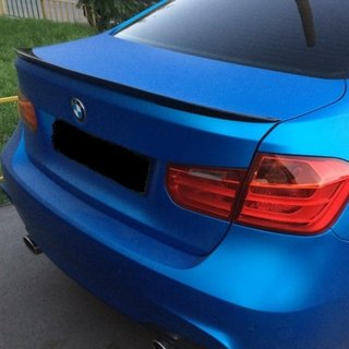 BMW F30 Performance Heckspoiler