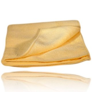 SmartWax Smart Towel Yellow